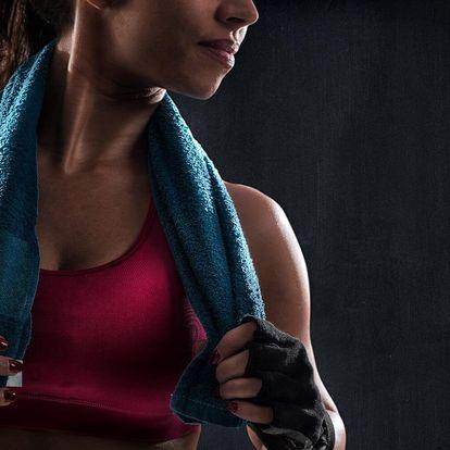 Permice do fitness Switching: VIP či na 23 vstupů