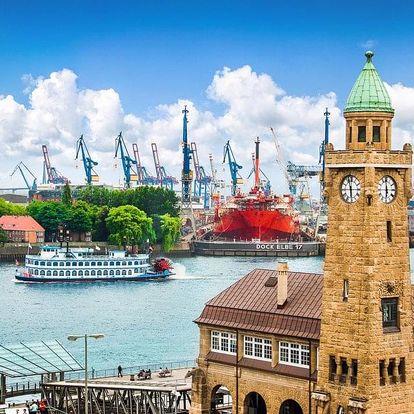 Svobodné a hanzovní město Hamburk, Hamburk