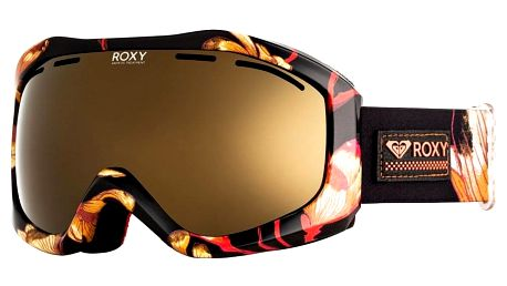 Brýle Roxy Sunset Art Series true black magnolia
