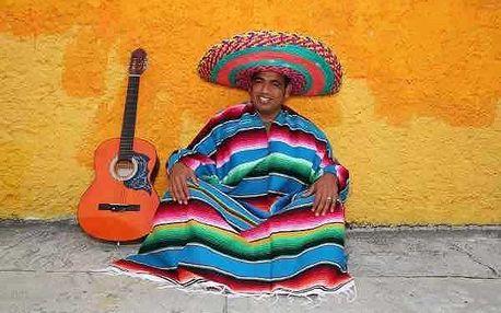 Velké putování Mexikem