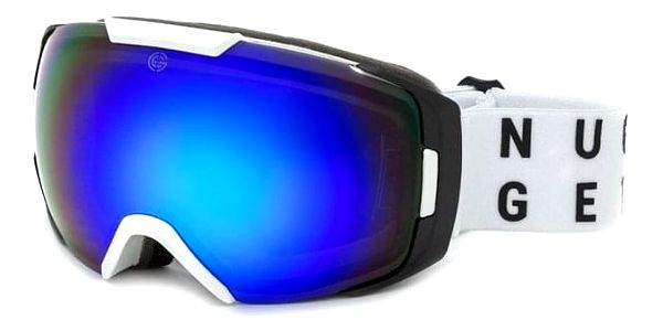 Brýle Nugget Amplifier 4 white