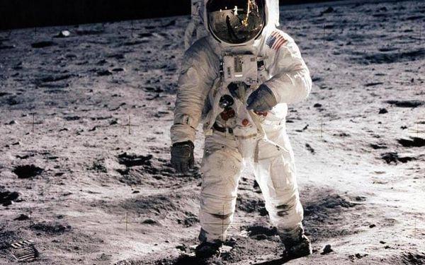 Úniková hra Cesta na Měsíc - co se tam tehdy doopravdy stalo?