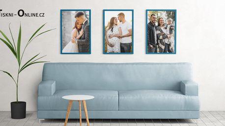 Tisk 10 ks fotografií 20 x 30 nebo 30 x 40 cm