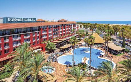 Španělsko - Costa de la Luz letecky na 8 dnů, all inclusive