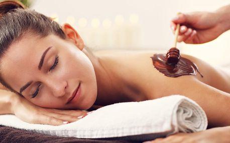 30 či 60minutová relaxace dle výběru