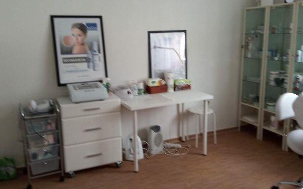 Kosmetické studio - Jindra Tykvová