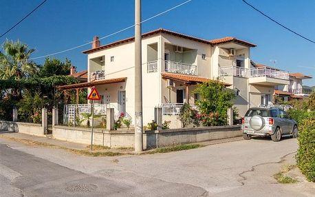 Řecko na 11-21 dnů