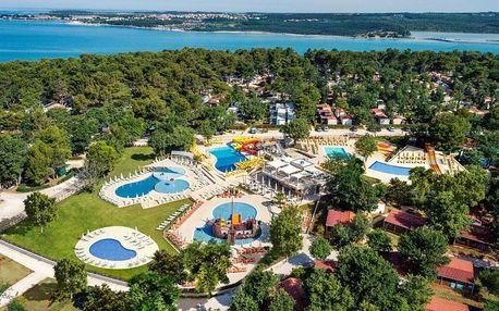 Chorvatsko - Lanterna na 8-15 dnů