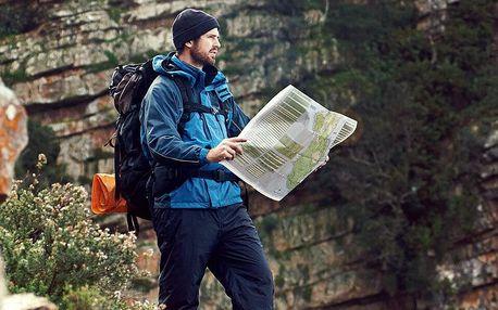 Kurz přežití v přírodě: 3 dny plné dobrodružství