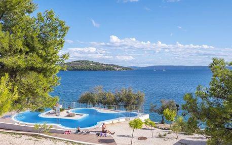 Chorvatsko - Trogir na 4-12 dnů