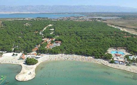 Chorvatsko - Severní Dalmácie na 4-15 dnů