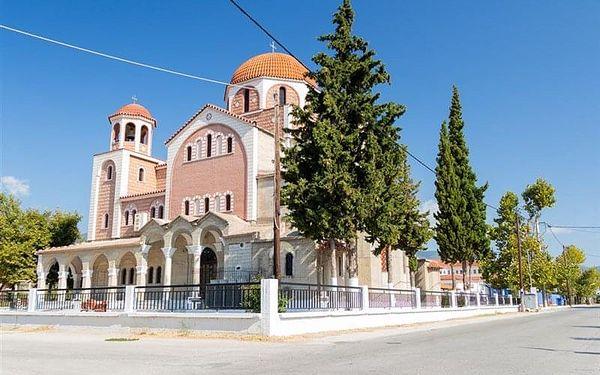 Nikos - letecky, Řecko, letecky, bez stravy3