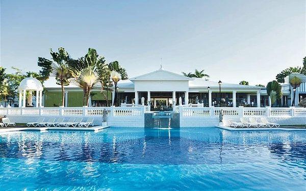 Club Hotel Riu Negril, Karibik, letecky, all inclusive3
