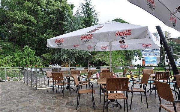 Hotel Gradina, Bulharsko, letecky, all inclusive2