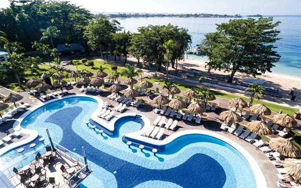 Club Hotel Riu Negril, Karibik, letecky, all inclusive4