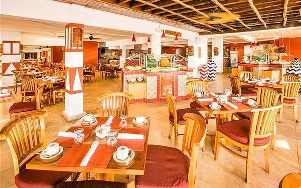 Royal Decameron Club Caribbean, Karibik, letecky, all inclusive4