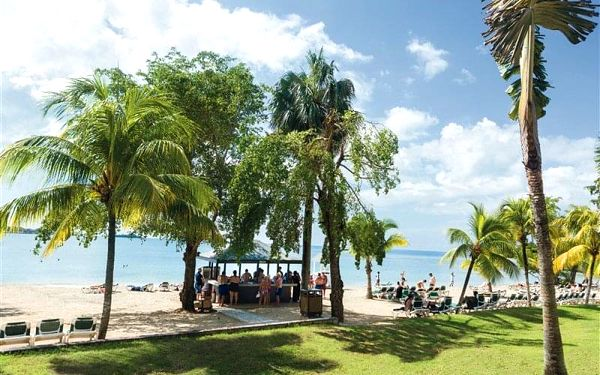 Club Hotel Riu Negril, Karibik, letecky, all inclusive5