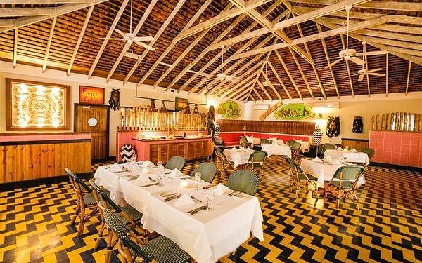 Royal Decameron Club Caribbean, Karibik, letecky, all inclusive5