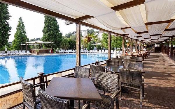 Hotel Detelina, Bulharsko, autobusem, all inclusive3
