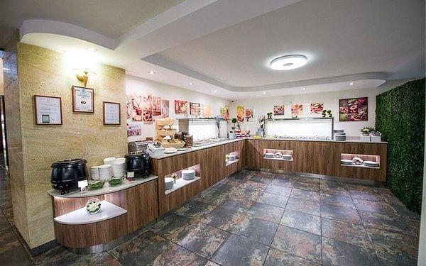 Hotel Gradina, Bulharsko, letecky, all inclusive3