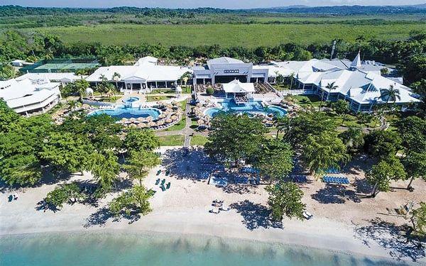 Jamajka - Karibik letecky na 10-13 dnů, all inclusive