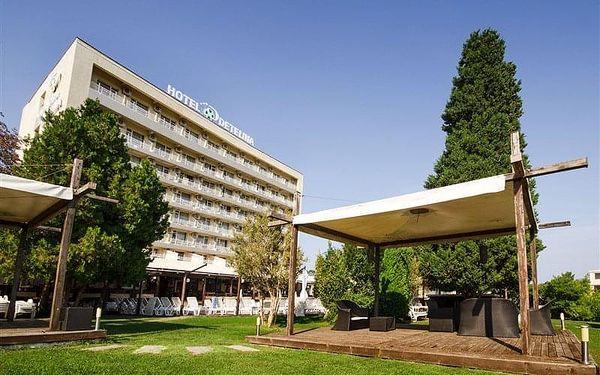 Hotel Detelina, Bulharsko, autobusem, all inclusive5