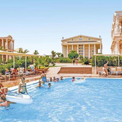 Kypr - Severní Kypr letecky na 8-16 dnů, all inclusive