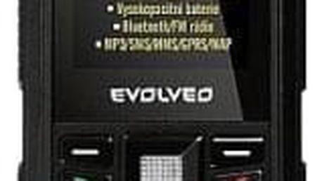Mobilní telefon EVOLVEO StrongPhone X1