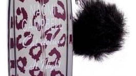 Naomi Campbell Cat Deluxe At Night 30 ml toaletní voda pro ženy