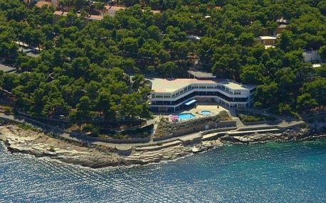 Chorvatsko - Hvar autobusem na 10 dnů