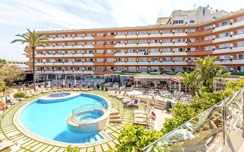 Hotel Ferrer Janeiro & Spa
