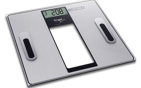 Vigan VBF150 osobní váha digitální