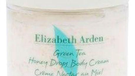 Elizabeth Arden Green Tea Honey Drops 250 ml tělový krém pro ženy