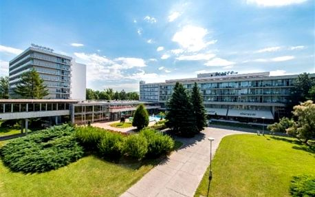 Piešťany - SPA hotel GRAND SPLENDID, Slovensko