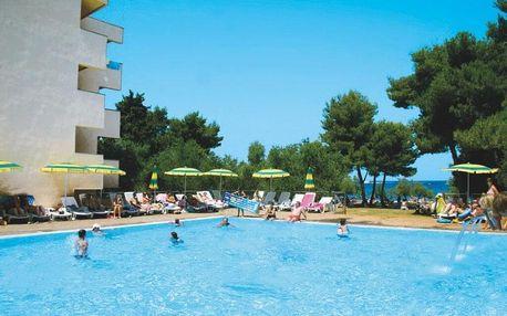 Chorvatsko - Zadar na 8 dnů, all inclusive