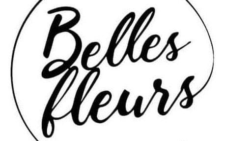Dárkový poukaz Belles Fleurs 500 Kč