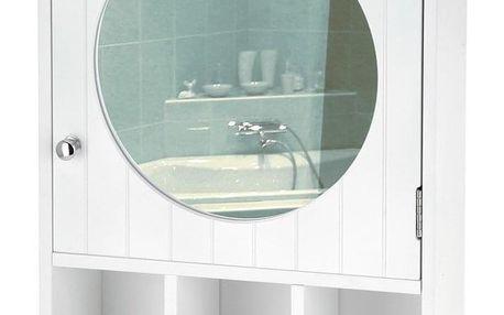 Emako Skříňka koupelnová, zrcadlo