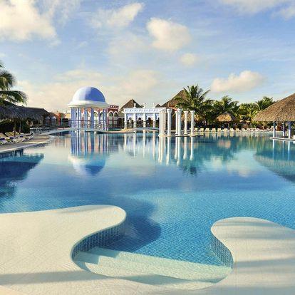 Kuba - Varadero letecky na 12 dnů, all inclusive