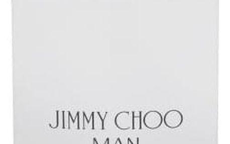 Jimmy Choo Jimmy Choo Man Ice 100 ml toaletní voda pro muže