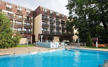 Hotel Danubius Health Spa Resort Sárvár, Maďarsko