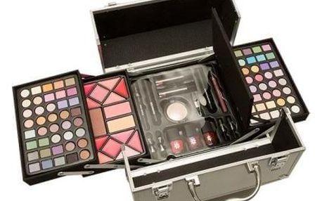 Makeup Trading My Treasure Case 104,3 g dekorativní kazeta pro ženy