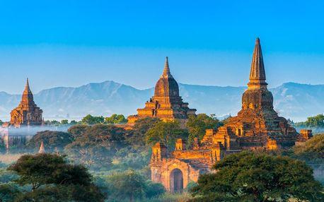 Thajsko letecky na 14 dnů, strava dle programu