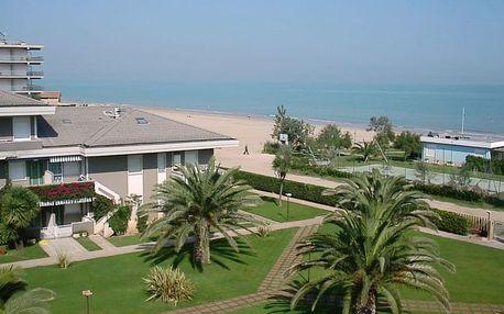 Itálie - Palmová riviéra na 8 dnů