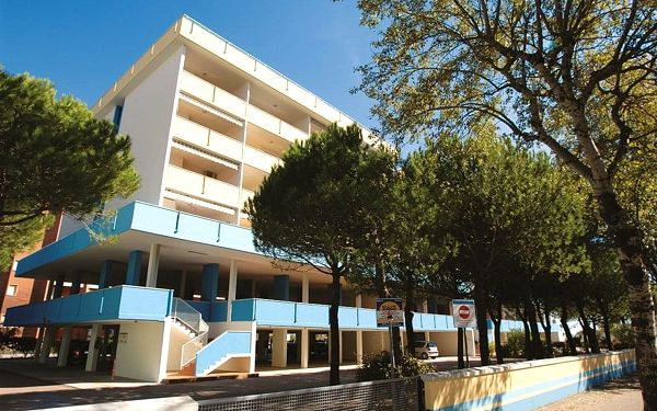 Rezidence Itaca, Severní Jadran, vlastní doprava, bez stravy2