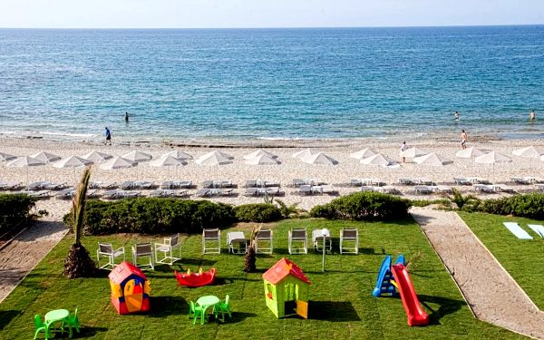 Hotel Maravel Star Art, Kréta, letecky, all inclusive2