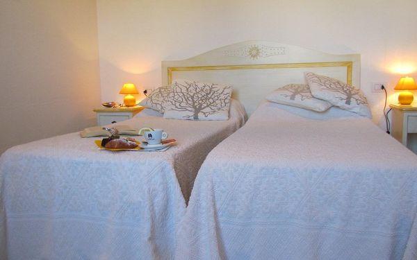 Hotel Li Suari Club Village, Sardinie, letecky, all inclusive2