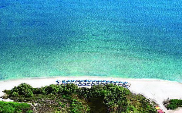 Hotel Li Suari Club Village, Sardinie, letecky, all inclusive3