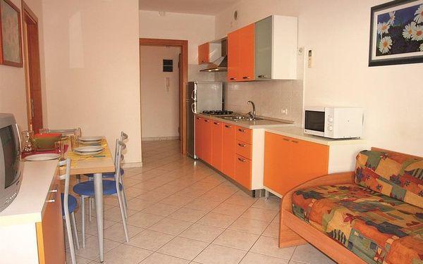 Rezidence Itaca, Severní Jadran, vlastní doprava, bez stravy4