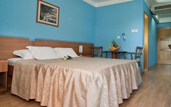 Hotel WGrand, Petrovac, vlastní doprava, polopenze4
