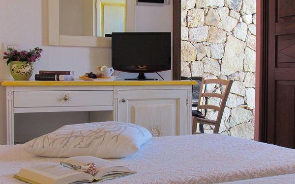 Hotel Li Suari Club Village, Sardinie, letecky, all inclusive5